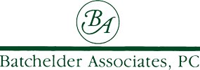 Batchelder Associates CPA Barre Vermont Accounting
