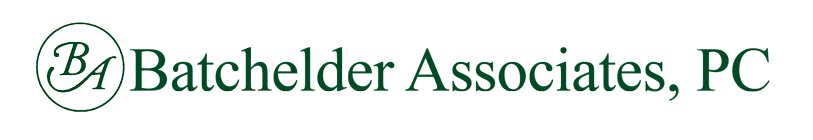 Batchelder Associates, PC