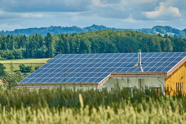 Solar Panel Testimonial Accounting Vermont